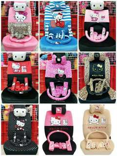 Car Seat Cover 20in1 20in1  Washable,cotton Makapal tela,..