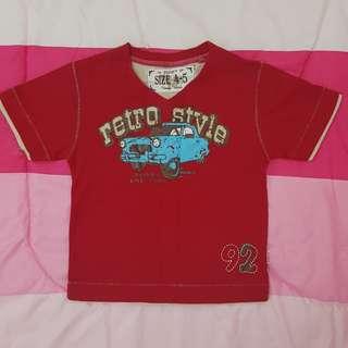Poney T-Shirt
