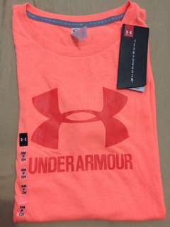 Under Armour Shirt(Original price 1,600)