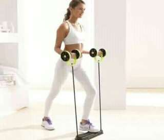 Exercise rollers P