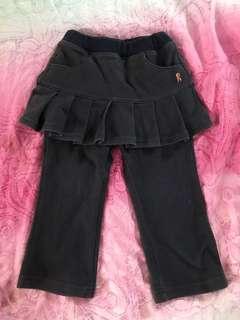 🚚 諾貝達女童長褲(85公分)
