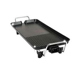Electric grill P 1,000