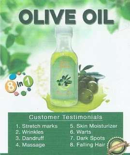 Golden Miracle Olive Oil