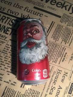 Father Christmas cola