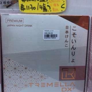 日本TREMELLA