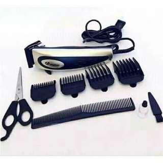 Barber's set P380