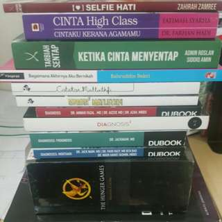 Pre Loved Book