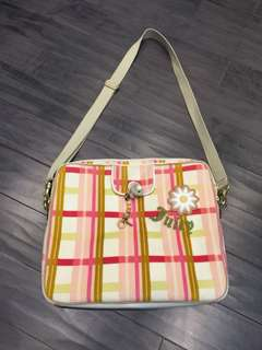Juicy Couture Laptop Bag