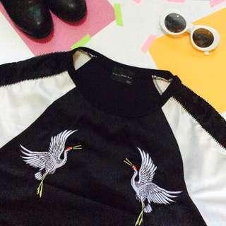 Sukajan Shirt/Dress