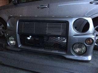 Bumper Kenari L9 Rs