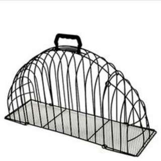 Bath Cage for Cat
