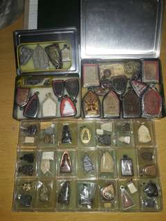 Thai amulet for sale