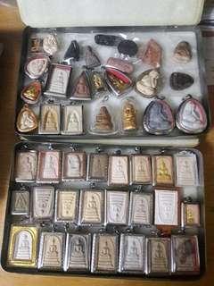Thai amulet for sale