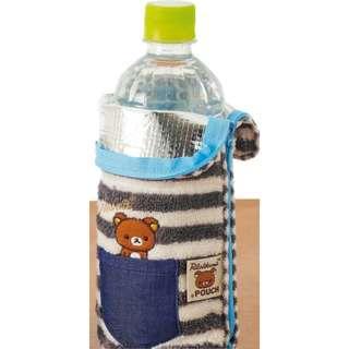 鬆馳熊 Rilakkuma輕鬆小熊 水樽保温保冷套