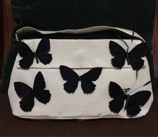 Alexia Hollinger Mini Butterfly Bag