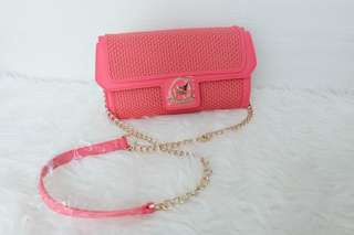 Tas / clutch paris hilton