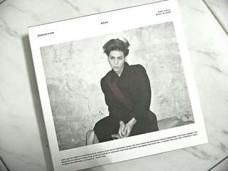 (Price decrease) Jonghyun First Mini Album - Base