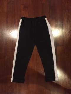 Celana Garis / Stripe Pants