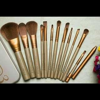 NEW Naked3 Brush set