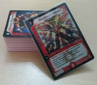 Duel masters bulk clearance