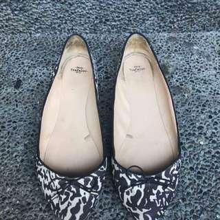 Well Loved Bershka Doll Shoes