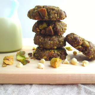 Matcha-Mon (Lactation Cookies) New Flavour!