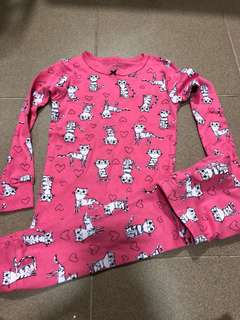 Authentic Brand New Carters PJ size 3 T