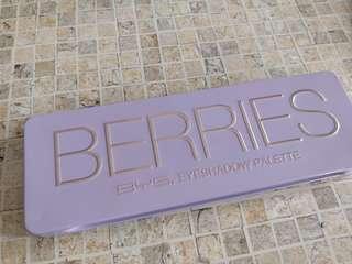 BYS - berries