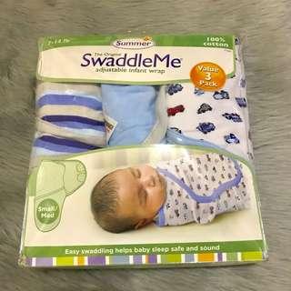 Swaddle Me baby swaddle