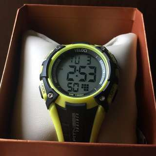 SALE VELOCI SPORTS WATCH