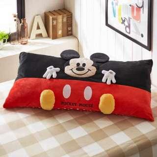 <🇯🇵日本預購> Mickey 攬枕