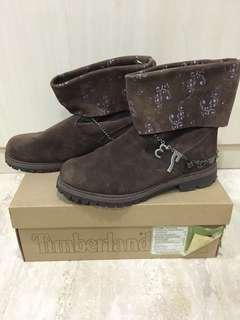 Timberland Scruchy Boots