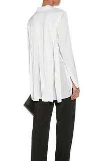 DKNY Blouse 白色絲恤衫