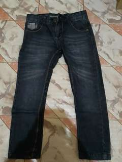 Juniors pants 3-4yrs old