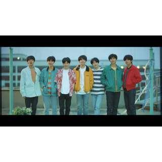 BTS 防彈 韓版 新專輯 正規3輯 #LOVE_YOURSELF_轉_Tear代購
