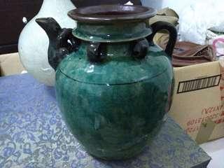 🚚 廣窯 壺