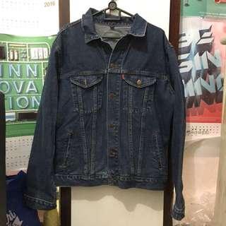 LEA Jeans Jacket