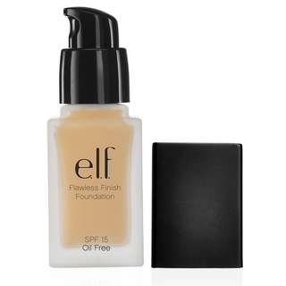 ELF foundation - Natural