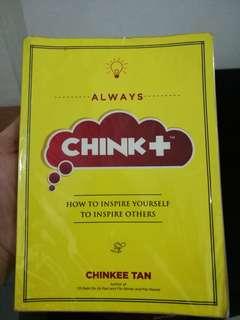 always chink+