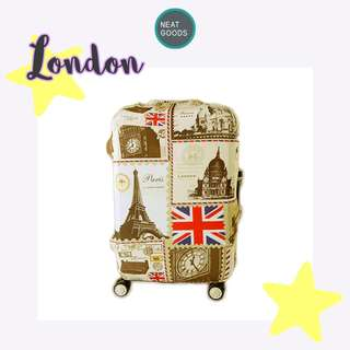Luggage Cover Protector London