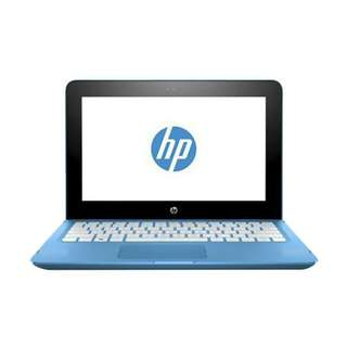 Bisa Kredit HP Pavilion X360 Convert 11-AB036TU Notebook - Blue Gratis 1X Angsuran Tanpa Kartu Kredit