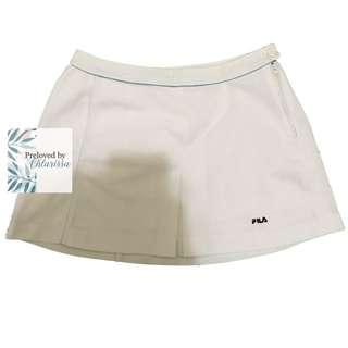 (2) Tennis Skirt