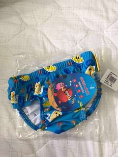 Baby Reusable Swim Diaper Pant