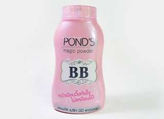 BB ponds magic powder [bedak HITS!]