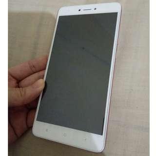 Xiaomi Redmi Note 4x Pink 32GB