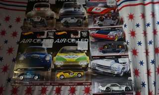 Hotwheels Collectibles