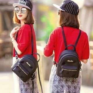 Korean Mini Bagpack