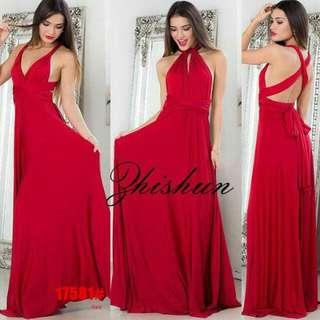 ❤️ BEST SELLER! ❤️ 👗 Infinity Dress 👗