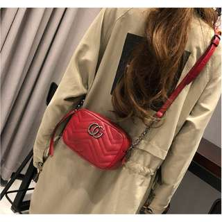 [PO] Ladies Casual Mini Cross Body Bag