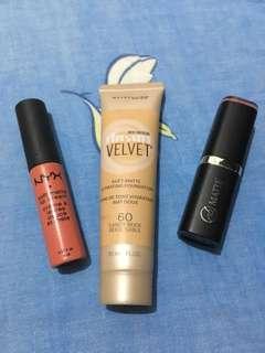 🌸 Makeup Bundle
